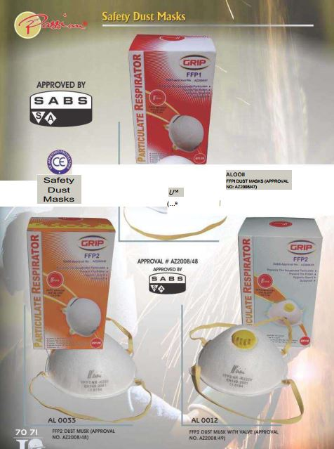 products-dustmasks