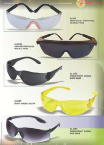 products-eye-safety