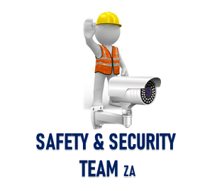 Safety And Security Team ZA